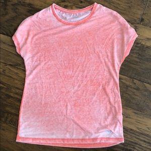 Pink/orange T-shirt